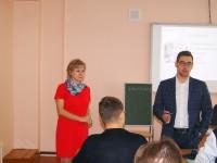 с 24 сентября по 03 октября в г. Валдай Новгородской области прошел тренинг «Азбука предпринимателя»