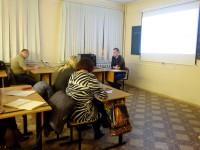 2 день по программе семинарских занятий по теме:  «Способы защиты прав и интересов субъектов малого и среднего предпринимательства при проведении проверок»