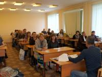 6 день по программе: «Основные аспекты ведения предпринимательской деятельности»