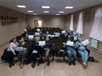 В Валдае прошел вчера в 17:52 тренинг «Школа предпринимательства», организованный Новгородским фондом поддержки малого предпринимательства
