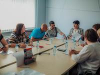 «Финансовые инструменты экспорта» семинар Школы экспорта РЭЦ