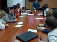 Тренинг «Генерация бизнес-идей для активного продвижения бизнеса»