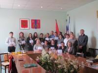 Новгородской области прошёл тренинг «Школа предпринимательства»