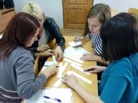 06 июня состоялся тренинг «Консультационная поддержка»