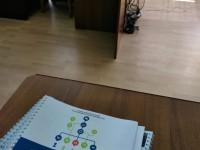 В Окуловке прошел тренинг «Участие в государственных закупках»