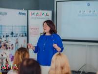 27 мая в Великом Новгороде стартовал федеральный образовательный проект «Мама-предприниматель»