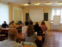 Обучение по программе «Основные аспекты ведения предпринимательской деятельности»